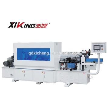 Full-Automatic Veneer Edge Banding Machine FZ-360 with Good Quality