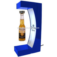 makers mark whisky acrylic liquor bottle stand display
