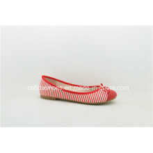 Latest Comfort Fashion Flat Ballet Lady Shoes