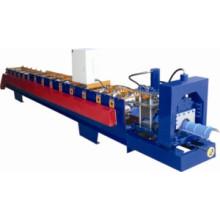 Ridge Cap Roll que forma la máquina
