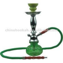 Hookah, shisha, narguile, tubo de vidro SS015