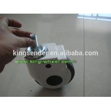 hospital bed wheel caster