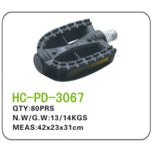 Hot Pedals for MTB (PD-3067)