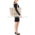 New design Large capacity canvas tote bag lady shoulder bag
