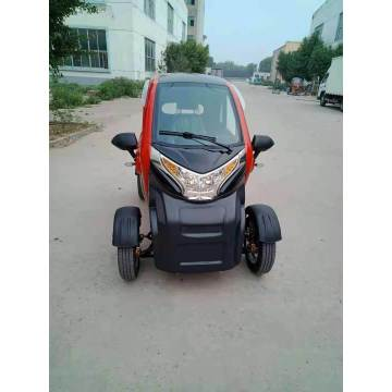 Four Wheel Neighborhood electric car