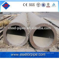 High quality sae 1020 carbon steel pipes