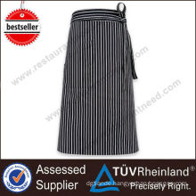 Europe Design Fashionable Cooking Work Cotton Kitchen Apron
