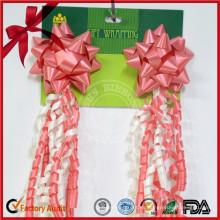 Arco de estrella que se encorva para la decoración de la boda