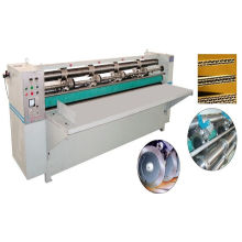 Máquina de prensagem de linha de corte de papel fino e de lâmina