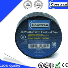 Buena calidad cinta eléctrica de vinilo
