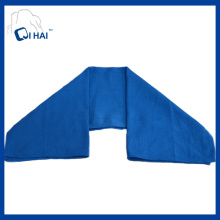 Lingette jetable jetable Toile bleue (QHM00912)