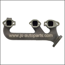 CAR EXHAUST MANIFOLD FOR GM,1996-2004,S/T SERIES TRUCKS,6Cyl,4.3L(RH)