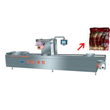 Ham Auto Forming Vacuum packing machine