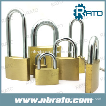 factory heavy duty custom industrial padlock