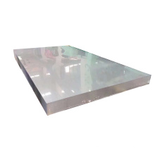 316 Stainless Steel Plate 06Cr17Ni12Mo2 1.4401