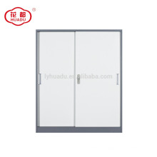 Luoyang 2 sliding metal door filing cabinet steel office cabinet