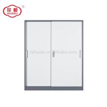 Лоян 2 раздвижные металлические двери шкафа стали Кабинета Министров