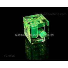 Triple-Axis Hot Shoe Camera Spirit Level Vial