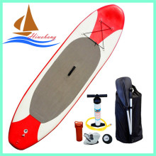 2015 Top des ventes Stand up Paddle Board, Soft Longboard