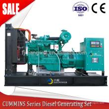 venda gerador diesel de fonte de alimentação com motor diesel de 40cv