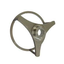 Peça de fundição de aço inoxidável para peças de válvula (DR015)