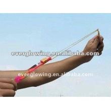Освещение водить лук стрелы