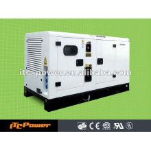 Groupe électrogène 31kVA ITC-Power Diesel (silencieux) électrique
