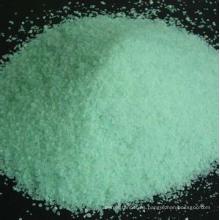 Alta pureza 99,8% de sulfato ferroso con el fabricante