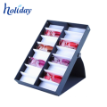 Table Top Glass Display Showcase For Eyeglasses