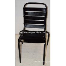 Industrial Metal Restuarant Chair