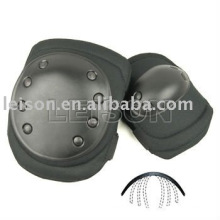 Military Knee Elbow Pads with High Flexibility and ISO standard