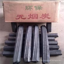Kohle-Grill-Maschine-gemacht Kohle-Mechanismus Kohle