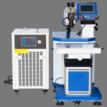 Laser Welding Machine for Moulds