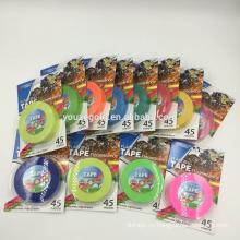 PVC-Leuchtstoffmarkierungsband-Blisterpackungen