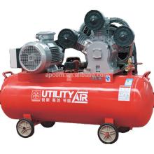 Low Noise APCOM LV4008 0.48m3/min air-compressor 4 hp 3 kw8bar 115psi Piston air compressors 4hp 3kw