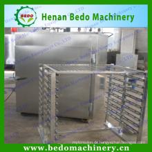 2015 China Fabrik Versorgung Fisch geräucherte Fleisch Ausrüstung mit CE 008618137673245