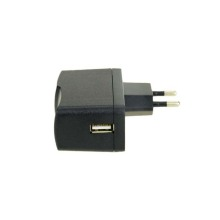 EU Plug 5V 2A USB Mobile Phone Charger
