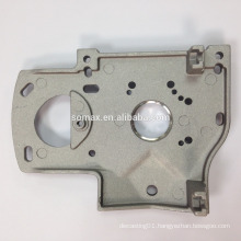 Custom aluminum die casting parts, OEM service
