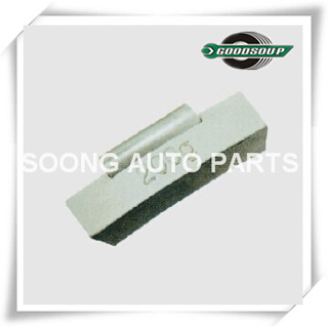 Grampo da ligação da alta qualidade (PB) em pesos da roda para o caminhão pesado, tipo universal