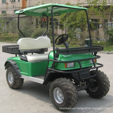 Vehículo utilitario deportivo eléctrico de 2 plazas aprobado por Ce (DH-C2)