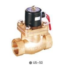 Hochtemperatur-Magnetventil (US-Serie)
