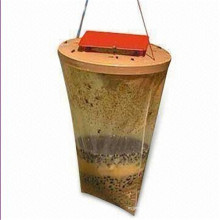 Outdoor Attractant Flies Away Trap Fly Catcher F