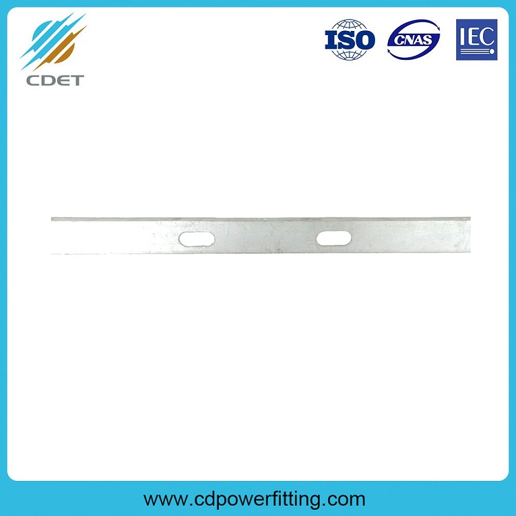 Cross arm for transmission line