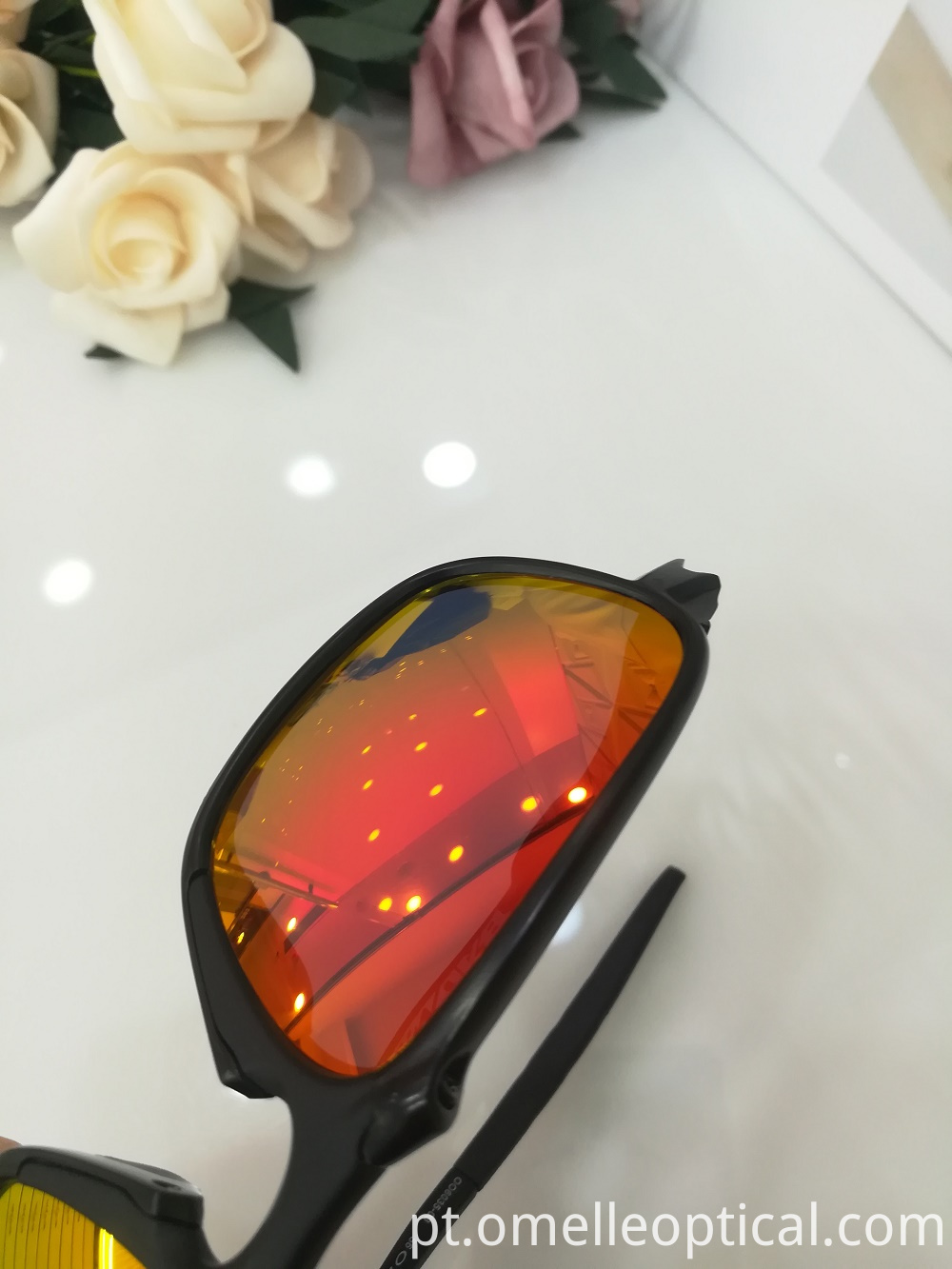 Oval Sunglasses 2018
