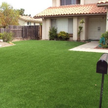UV Resistance Durable 4 Colors Faux Grass