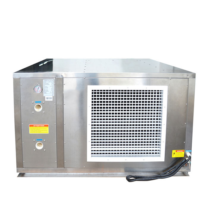Air Heat Pump For Pool