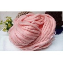 Super Chunky Big Loop Merino Wool Yarn