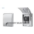 Roller Shutter Key Switch KS-01 to KS-04