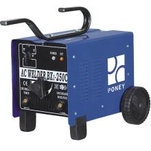 Máquina de solda a arco Bx1 do soldador da CA do transformador