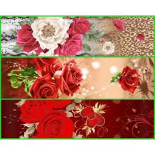2015 nouveau design tissu 100% coton imprimé